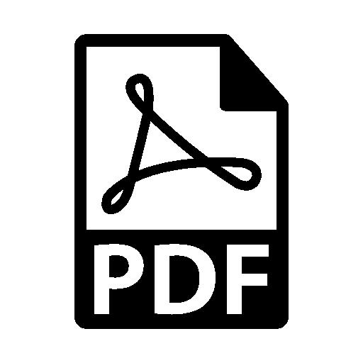Plaquette FCP
